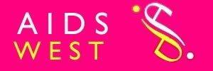 AIDS West Galway Logo