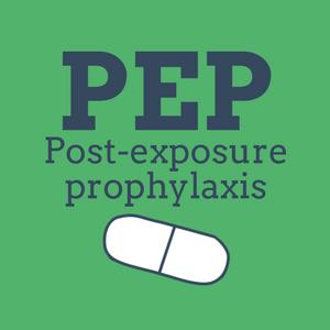 PEP – Post Exposure Prophylaxis – GOSHH