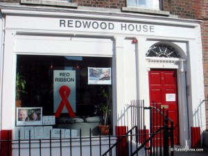 Redwood House