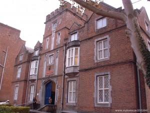 Leamey House Limerick